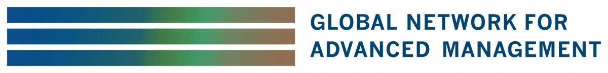 Global Network for Advanced Management Cases logo