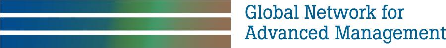 Global Network for Advanced Management Cases logo